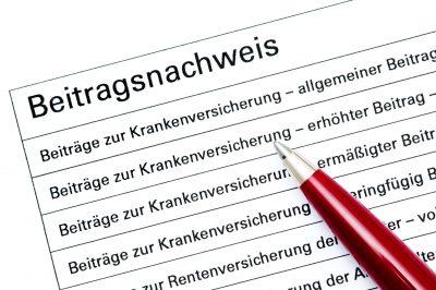 Boss-Assekuranz Berlin - Gesetzlich oder privat?