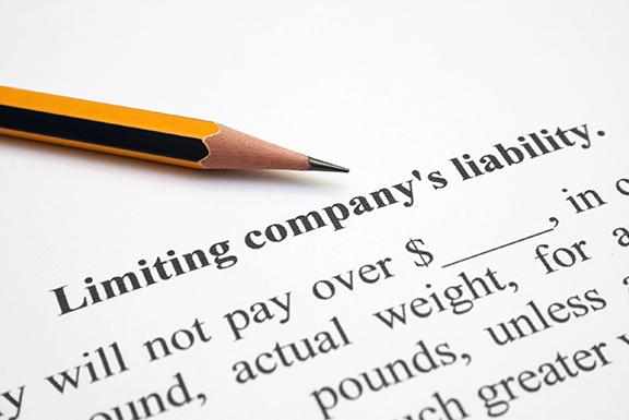 Berufs- & Vermögensschaden-<br>Haftpflichtversicherung