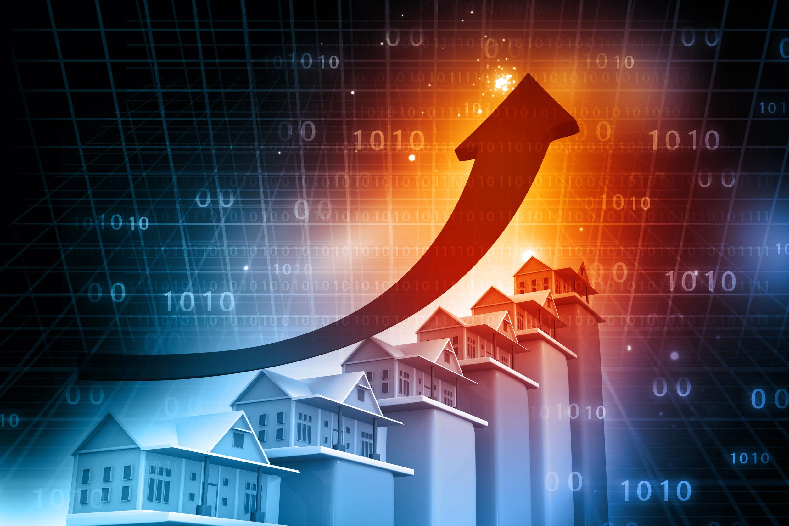 Immobilien<br>Sicherheit und Rendite