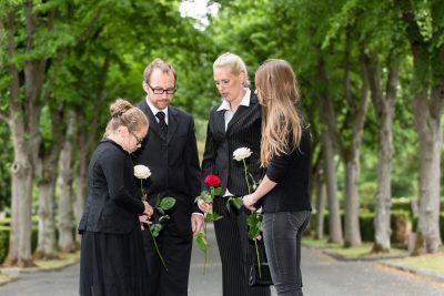 Boss-Assekuranz Berlin - Sterbegeldversicherung