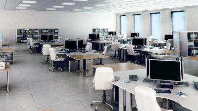 Boss-Assekuranz Berlin - Geschäftsinhaltsversicherung