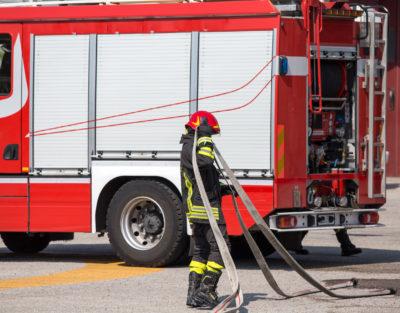 Boss-Assekuranz Berlin - Gewässerschaden-Haftpflicht