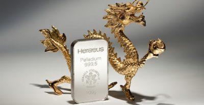 Heraeus Palladium