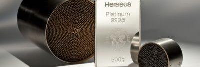 Heraeus Platinum