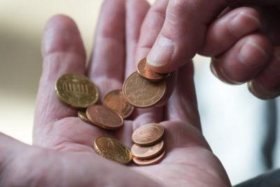 Boss-Assekuranz Berlin - Kaufkraftverlust der Rentner